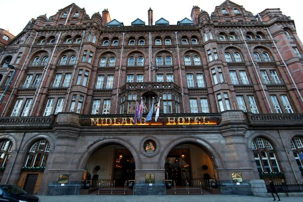 Venue of the Month: September 2019 – The Midland Manchester