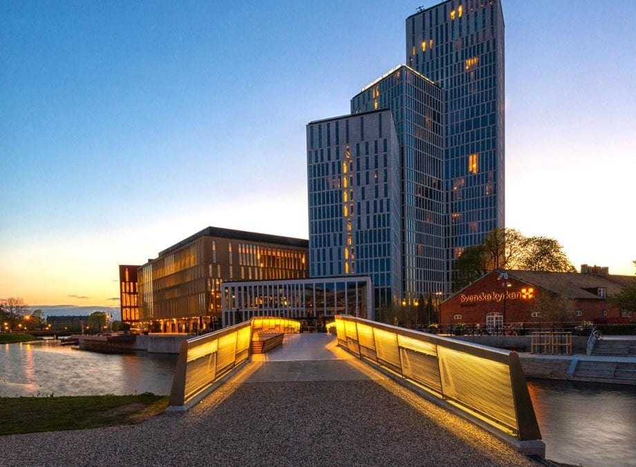 Venue of the Month: January 2020 – Clarion Hotel Malmö Live