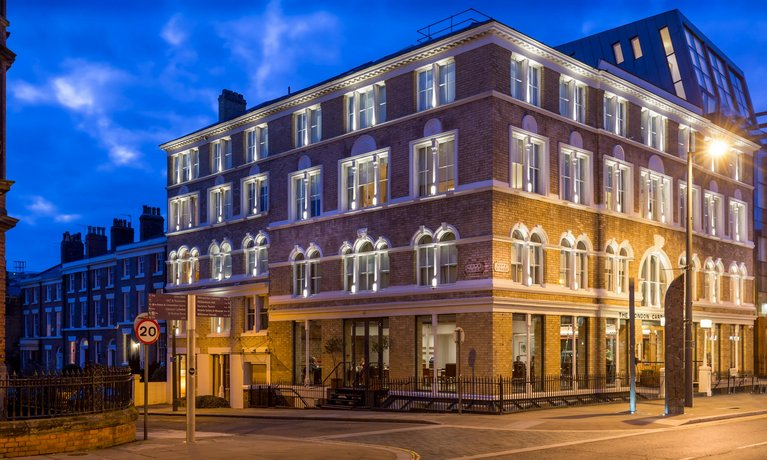 Venue of the Month: February 2020 – Hope Street Hotel Liverpool